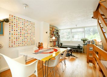 Thumbnail 3 bed terraced house for sale in Paxton Close, Richmond, Surrey