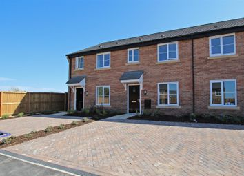 Thumbnail 3 bed property to rent in Acre Mews, Broughton Manor, Malton