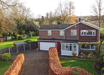 Thumbnail 5 bed detached house for sale in Brier Lea, Lower Kingswood, Tadworth