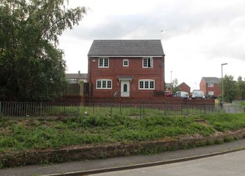 Thumbnail 3 bed detached house for sale in Wood Close, Kirkby, Liverpool