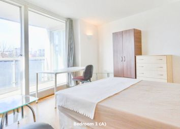 Thumbnail Room to rent in Lumina Building, London