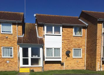 Thumbnail 1 bed flat for sale in Havering Close, Clacton-On-Sea