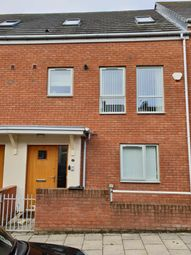 Thumbnail 1 bed town house for sale in Berkely Street, South Shields