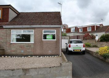 Thumbnail 1 bed bungalow to rent in Craigend Road, Ellon
