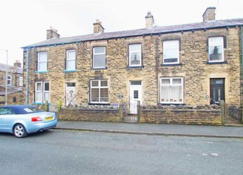 Thumbnail 3 bed terraced house to rent in Nelson Street, Skipton