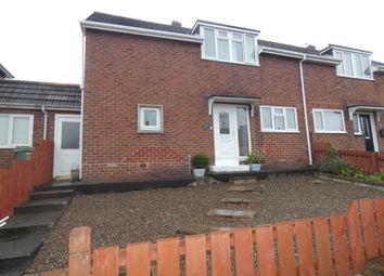 3 bed semi-detached house for sale in Walton Drive, Choppington, Northumberland NE62