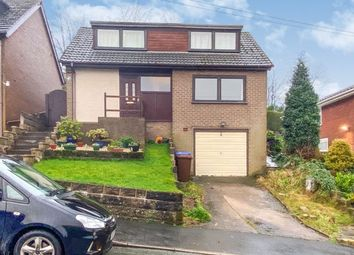 3 bed detached house for sale in Daisy Bank, Leek, Staffordshire ST13