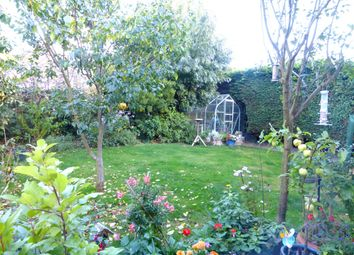 Thumbnail 4 bed detached house for sale in Montpelier Close, Billericay