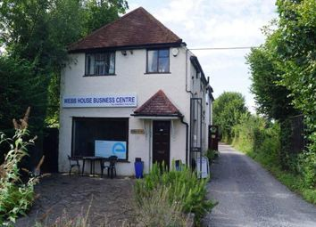 Thumbnail Office to let in Webb House Business Centre, Ripley