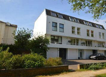 Thumbnail 4 bed end terrace house for sale in Albert Court, Central Cross Drive, Cheltenham