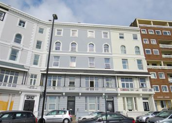Thumbnail 3 bed flat to rent in Amberley View, St. Marys Terrace, Hastings