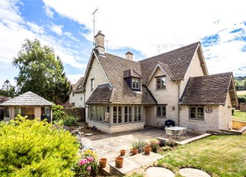 Thumbnail 3 bed detached house for sale in Colesbourne, Cheltenham