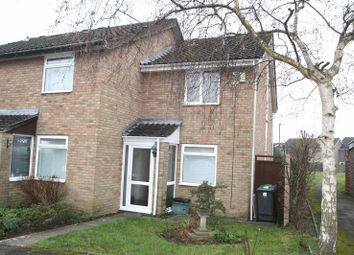 Thumbnail 2 bed end terrace house to rent in Oakhill Avenue, Bitton, Bristol