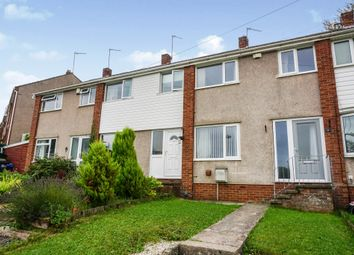 Thumbnail 3 bed terraced house for sale in Nibletts Hill, St. George, Bristol