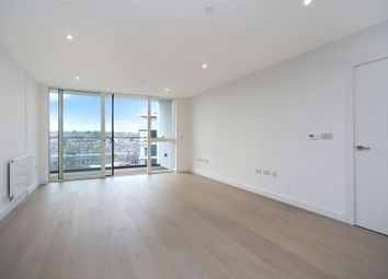 Thumbnail 3 bed flat for sale in River Gardens Walk, Banning Street, Greenwich, London