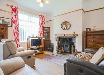 Thumbnail 3 bed end terrace house for sale in Dumers Lane, Radcliffe, Manchester
