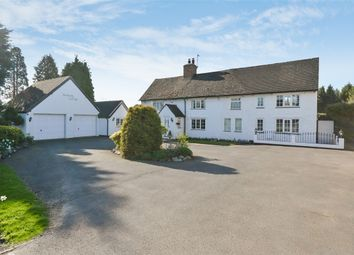 Thumbnail Detached house for sale in Main Road, Ansty, Coventry, Warwickshire