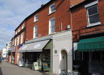 Thumbnail 1 bedroom flat to rent in Drayton Mill Court, Cheshire Street, Market Drayton
