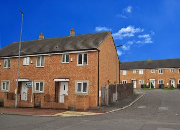 Thumbnail 3 bed terraced house to rent in Queens Square, Gateshead