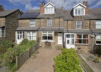 Thumbnail 3 bed terraced house for sale in Wedderburn Road, Harrogate, North Yorkshire
