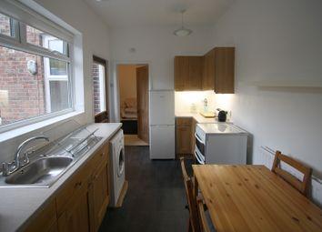 Thumbnail 2 bedroom flat to rent in Holmwood Grove, West Jesmond, Newcastle Upon Tyne