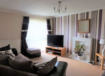 2 bed flat for sale in Windermere Close, Cramlington NE23