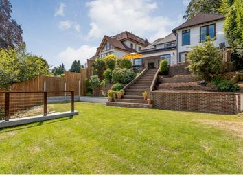 Thumbnail 5 bed detached house for sale in Burntwood Lane, Caterham