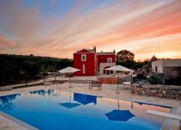 Thumbnail 7 bed farmhouse for sale in Masseria Santoro, Ceglie Messipica, Puglia, Italy