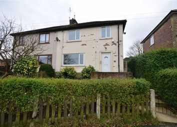 Thumbnail 3 bed semi-detached house for sale in Thornaby Drive, Clayton, Bradford