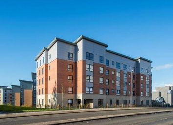 Thumbnail 2 bed flat to rent in Abbey Place, Paisley