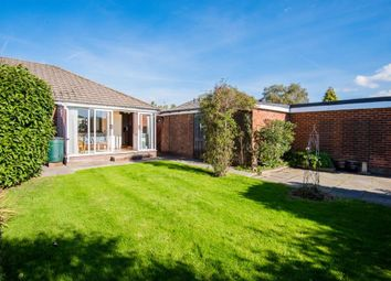 Thumbnail 2 bed bungalow for sale in Wyre Drive, Boothstown, Worsley