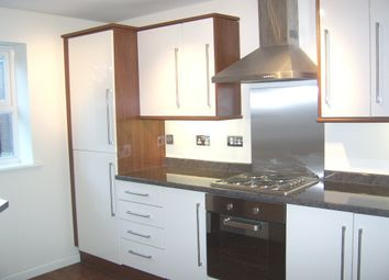 Thumbnail 2 bed flat to rent in Sandringham Court, Moortown