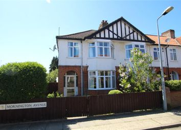 3 bed end terrace house for sale in Mornington Avenue, Ipswich, Suffolk IP1