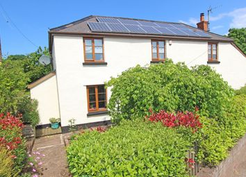 Thumbnail 4 bed property for sale in St. Georges Well, Cullompton, Devon