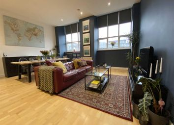 Thumbnail 2 bed flat for sale in Albion Works, Block A, 12 Pollard Street