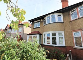 Thumbnail 3 bed semi-detached house for sale in Knaresborough Road, Wallasey