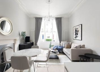 Thumbnail 2 bed flat for sale in St Stephen's Gardens, London