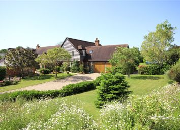 Thumbnail 5 bed link-detached house for sale in Will Hall Farm, Alton, Hampshire