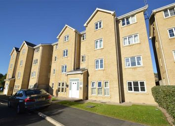 Thumbnail 2 bed flat to rent in Straight Mile Court, Burnley
