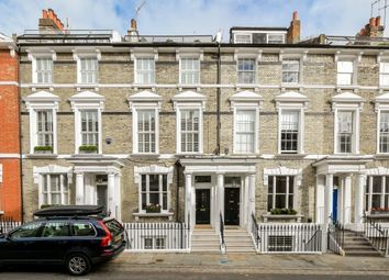 Thumbnail 4 bed property to rent in Chamberlain Street, Primrose Hill