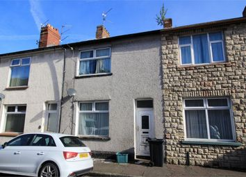 Thumbnail 3 bedroom terraced house for sale in Bath Street, Newport