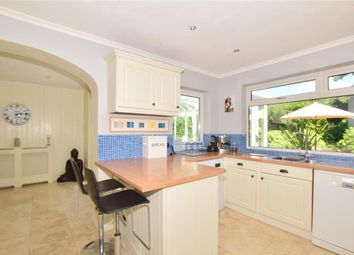 Thumbnail 3 bed detached house for sale in Medway, Crowborough, East Sussex