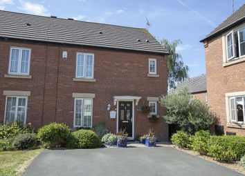 3 bed semi-detached house for sale in Gibson Close, Littledale, Kirkby L33