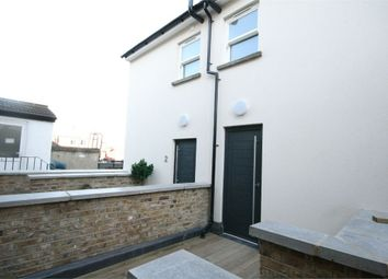 Thumbnail 2 bed flat to rent in Miller Loft Apartments 36 Bournemouth Close