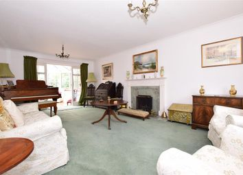 Thumbnail 4 bed detached house for sale in Orchard Court, Chillenden, Canterbury, Kent