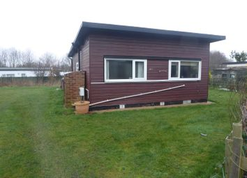2 bed detached bungalow for sale in 317A Main Road, Humberston, Grimsby DN36