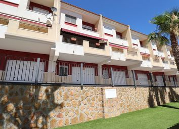 Thumbnail 4 bed town house for sale in Spain, Valencia, Alicante, Benijofar