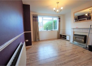 Thumbnail 2 bed semi-detached house for sale in Birch Avenue, Brierley Hill