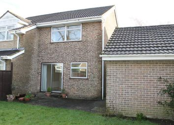 Thumbnail 3 bed property to rent in Buckland Close, Eastleigh