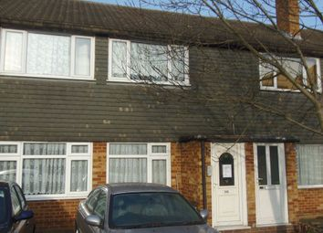 Thumbnail 2 bed maisonette for sale in Allandale Road, Enfield